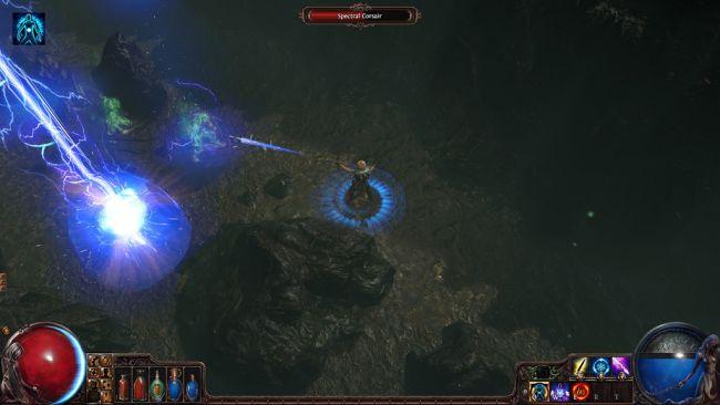 Path of Exile - Screenshots - Bild 8