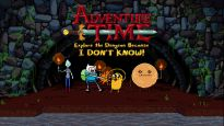 Adventure Time: Explore the Dungeon Because I DON'T KNOW! - Screenshots - Bild 1