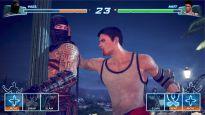 Fighter Within - Screenshots - Bild 2