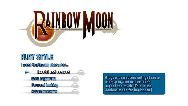 Rainbow Moon - Screenshots - Bild 58