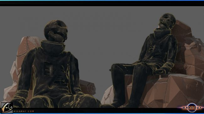 Darkout - Screenshots - Bild 5