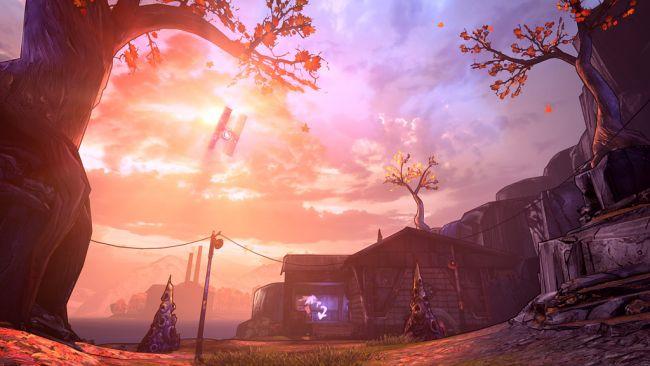 Borderlands 2 DLC: The Horrible Hunger of the Ravenous Wattle Gobbler - Screenshots - Bild 5