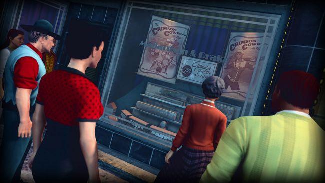 Saints Row IV DLC: How the Saints Save Christmas - Screenshots - Bild 4