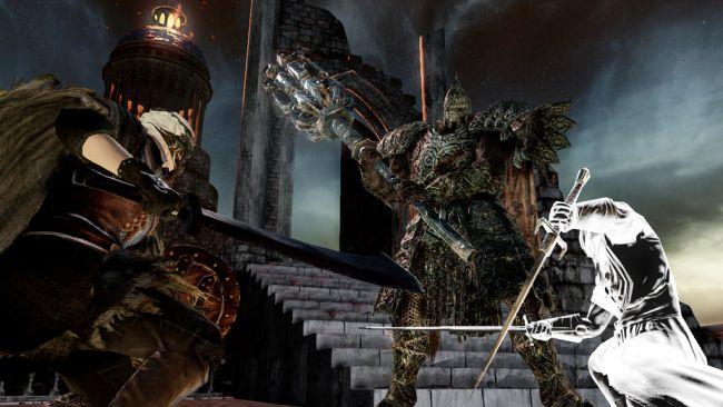 Dark Souls II - Screenshots - Bild 22