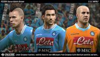 Pro Evolution Soccer 2014 DLC: Data Pack Update - Screenshots - Bild 13