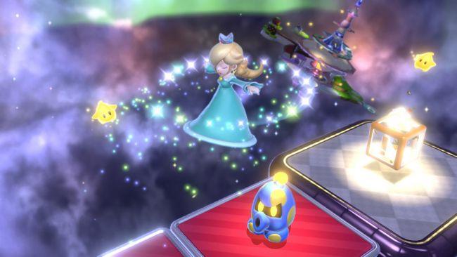 Super Mario 3D World - Screenshots - Bild 3