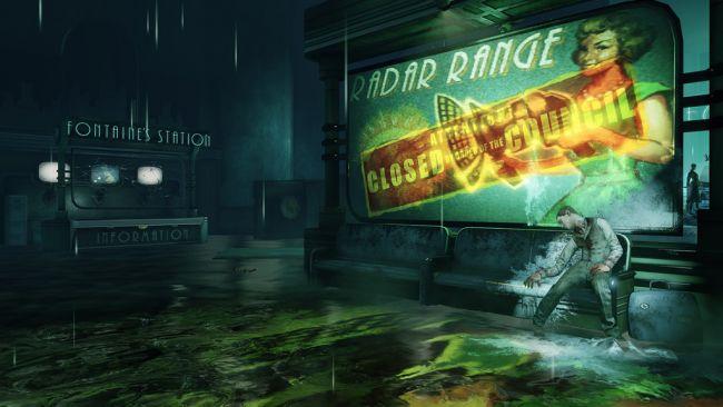 BioShock: Infinite DLC: Seebestattung - Episode 1 - Screenshots - Bild 4