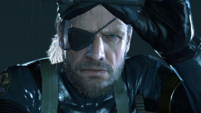 Metal Gear Solid V: Ground Zeroes - Screenshots - Bild 5