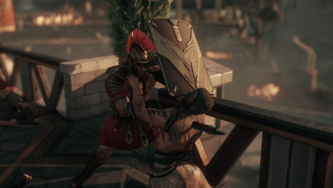 Ryse: Son of Rome - Screenshots - Bild 10