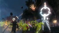 One Piece: Pirate Warriors 2 DLC: Thriller Bark - Screenshots - Bild 3