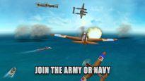Sid Meier's Ace Patrol: Pacific Skies - Screenshots - Bild 4