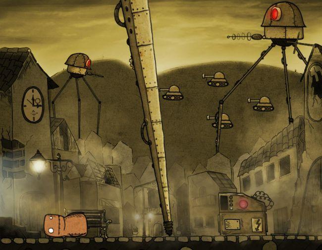 Gomo - Screenshots - Bild 14