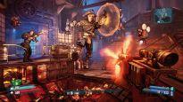 Borderlands 2 DLC: The Horrible Hunger of the Ravenous Wattle Gobbler - Screenshots - Bild 1