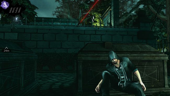 DARK DLC: Cult of the Dead - Screenshots - Bild 4