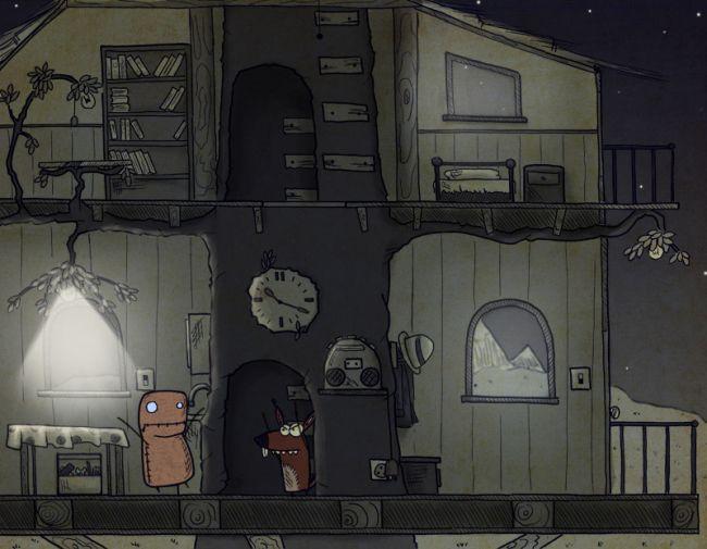 Gomo - Screenshots - Bild 7
