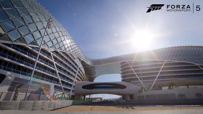 Forza Motorsport 5 - Screenshots - Bild 3