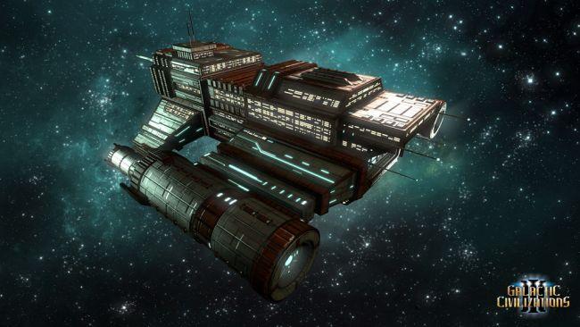 Galactic Civilizations III - Screenshots - Bild 3