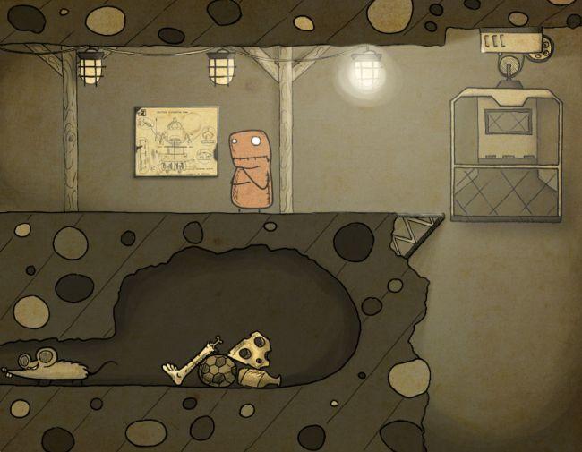 Gomo - Screenshots - Bild 3