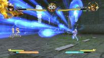 Saint Seiya: Brave Soldiers - Knights of the Zodiac - Screenshots - Bild 17