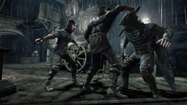 Thief - Screenshots - Bild 1