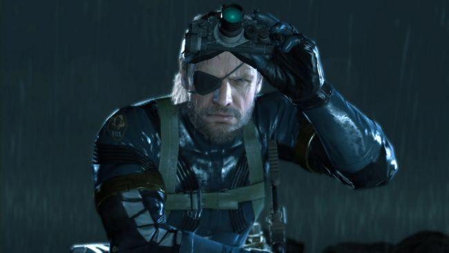 Metal Gear Solid V: Ground Zeroes - Screenshots - Bild 6