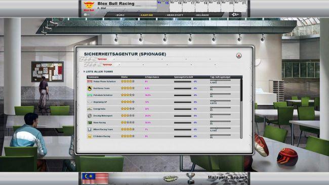 Racing Manager 2014 - Screenshots - Bild 3