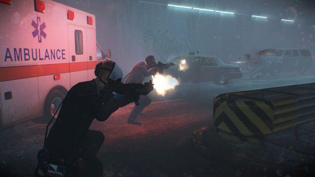 Payday 2 DLC: Armored Transport - Screenshots - Bild 6