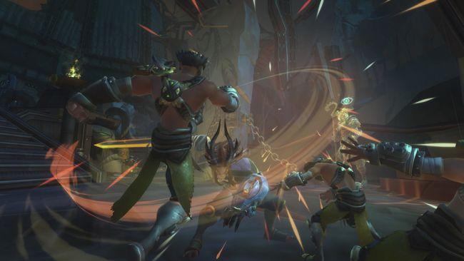 WildStar - Screenshots - Bild 17