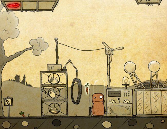 Gomo - Screenshots - Bild 11