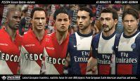 Pro Evolution Soccer 2014 DLC: Data Pack Update - Screenshots - Bild 16