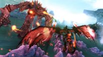 Crimson Dragon - Screenshots - Bild 2