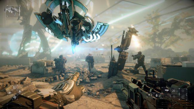Killzone: Shadow Fall - Screenshots - Bild 5