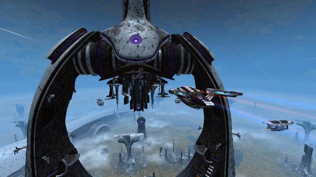 Star Trek Online Staffel 8: Die Sphäre - Screenshots - Bild 1