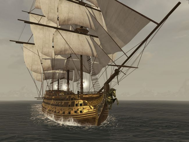 Assassin's Creed: Pirates - Screenshots - Bild 7