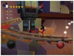 Castle of Illusion: Starring Mickey Mouse - Screenshots - Bild 1