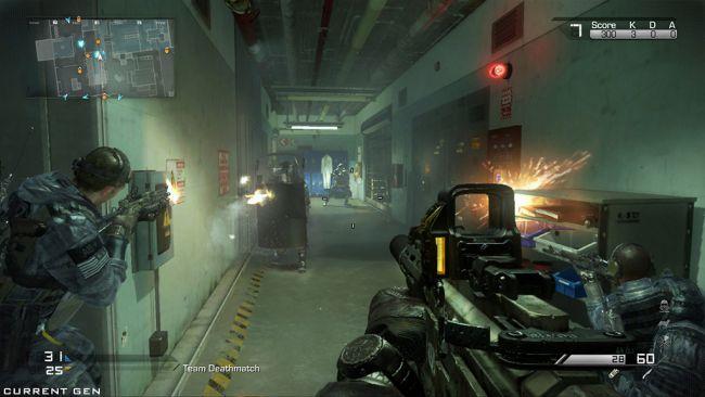 Call of Duty: Ghosts - Screenshots - Bild 8