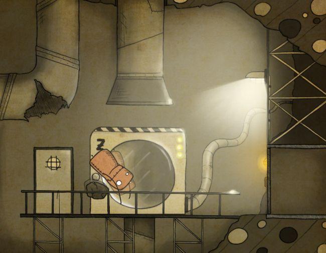 Gomo - Screenshots - Bild 19