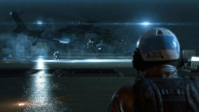 Metal Gear Solid V: Ground Zeroes - Screenshots - Bild 10