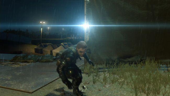 Metal Gear Solid V: Ground Zeroes - Screenshots - Bild 1