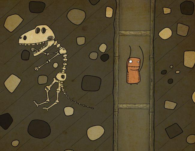 Gomo - Screenshots - Bild 12
