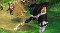 One Piece: Pirate Warriors 2 DLC: Sabaody Archipel - Screenshots - Bild 1
