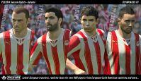 Pro Evolution Soccer 2014 DLC: Data Pack Update - Screenshots - Bild 15