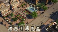 Omerta: City of Gangsters - The Japanese Incentive - Screenshots - Bild 7