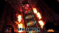 Space Hulk DLC: Sword of Halcyon - Screenshots - Bild 4