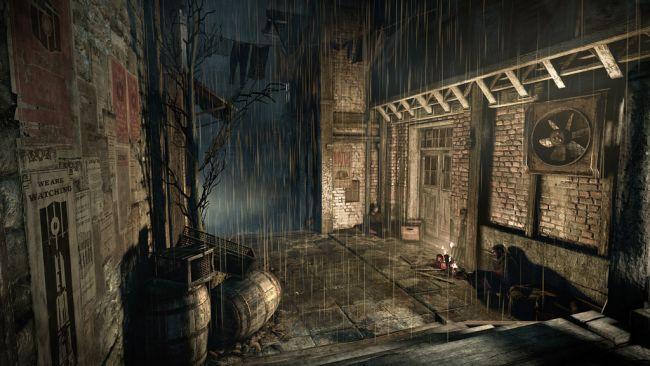 Thief - Screenshots - Bild 7