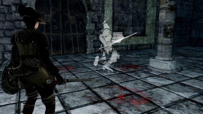 Dark Souls II - Screenshots - Bild 2