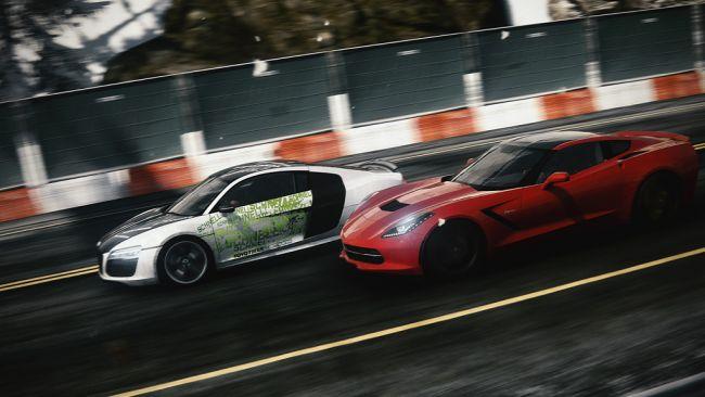 Need for Speed: Rivals - Screenshots - Bild 5