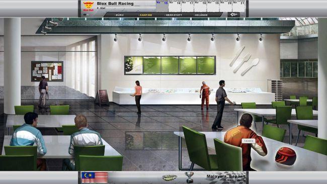 Racing Manager 2014 - Screenshots - Bild 1