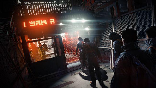 Killzone: Shadow Fall - Screenshots - Bild 6