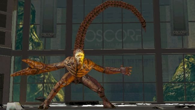 The Amazing Spider-Man - Screenshots - Bild 4